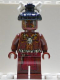 Minifig No: poc008  Name: Cannibal 1