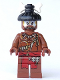 Minifig No: poc009  Name: Cannibal 2