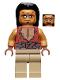 Minifig No: poc027  Name: Yeoman Zombie