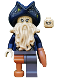 Minifig No: poc031  Name: Davy Jones