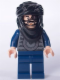 Minifig No: pop005  Name: Ghazab - Hatchet Hassansin