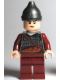 Minifig No: pop013  Name: Alamut Guard 1