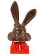 Minifig No: rac078  Name: Quicky the Nesquik Bunny (Nestle Rabbit)