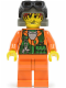 Minifig No: rck005  Name: Sparks