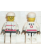 Minifig No: rsq011  Name: Res-Q 3 - White Cap