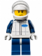 Minifig No: sc018  Name: Ford F150 Raptor Driver