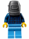 Minifig No: sc020  Name: Mechanic / Welder
