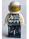 Minifig No: sc055  Name: Ford Fiesta M-Sport WRC Driver