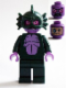 Minifig No: scd014  Name: Swamp Monster / Mr. Brown