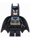 Minifig No: sh002  Name: Batman (Comic-Con 2011 Exclusive)