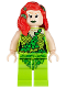 Minifig No: sh010  Name: Poison Ivy, Hair Over Shoulder