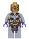 Minifig No: sh030  Name: Chitauri Foot Soldier