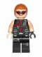 Minifig No: sh034  Name: Hawkeye