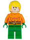 Minifig No: sh050  Name: Aquaman