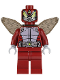 Minifig No: sh053  Name: Beetle