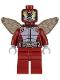 Minifig No: sh053  Name: Beetle