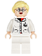 Minifig No: sh057  Name: Dr. Harleen Quinzel