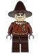 Minifig No: sh058  Name: Scarecrow