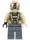 Minifig No: sh062  Name: Bane - 1 Light Flesh Hand