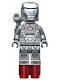 Minifig No: sh066  Name: War Machine