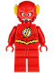 Minifig No: sh087  Name: The Flash