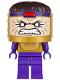 Minifig No: sh101  Name: MODOK