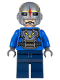 Minifig No: sh128  Name: Nova Corps Officer