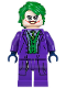 Minifig No: sh133  Name: The Joker - Green Vest