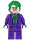 Minifig No: sh133  Name: The Joker - Green Vest