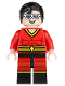 Minifig No: sh142  Name: Plastic Man