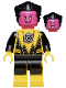 Minifig No: sh144  Name: Sinestro