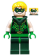 Minifig No: sh153  Name: Green Arrow