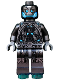 Minifig No: sh166  Name: Ultron Sentry
