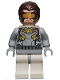 Minifig No: sh171  Name: HYDRA Henchman - Chitauri Armor