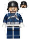 Minifig No: sh188  Name: SHIELD Agent