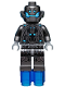 Minifig No: sh209  Name: Ultron Sentry with Neck Armor