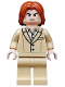 Minifig No: sh222  Name: Lex Luthor - Tan Suit