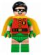 Minifig No: sh234  Name: Robin - Classic TV Series