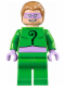 Minifig No: sh240  Name: The Riddler - Classic TV Series