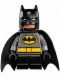 Minifig No: sh242  Name: Batman - Short Legs