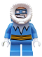 Minifig No: sh247  Name: Captain Cold - Short Legs