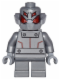 Minifig No: sh253  Name: Ultron - Short Legs