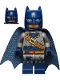 Minifig No: sh265  Name: Batman, Pirate Batman