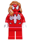 Minifig No: sh273  Name: Spider-Girl