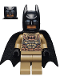 Minifig No: sh288  Name: Desert Batman