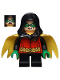 Minifig No: sh289  Name: Robin - Green Hands and Hood