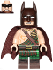 Minifig No: sh304  Name: Tartan Batman