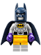 Minifig No: sh311  Name: Batman - Raging Batsuit