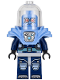 Minifig No: sh319  Name: Mr. Freeze - Shoulder Ice Armor