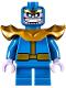 Minifig No: sh363  Name: Thanos - Short Legs